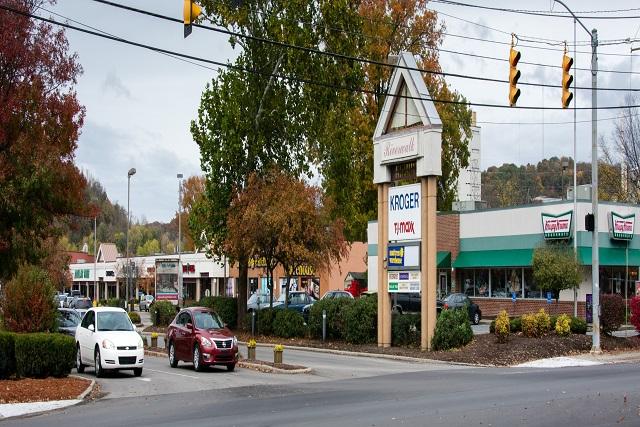 Riverwalk Plaza