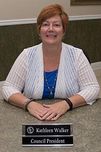 Kathleen Walker