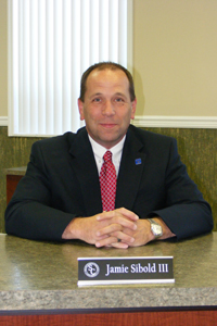 James F. Sibold, JJJ