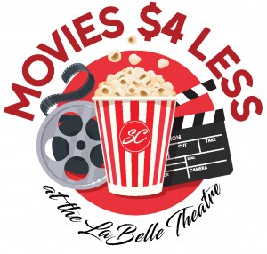 Movies 4 Less Icon